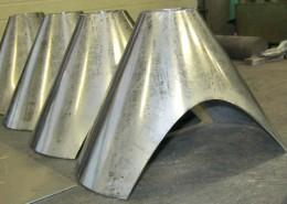 Formage de cônes